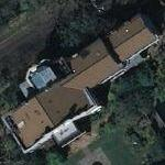 Anne Rice's House (former) (Google Maps)