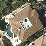 David Kershenbaum's House (Google Maps)
