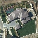 Katt Williams' house (Google Maps)