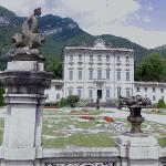 Villa Sola Busca