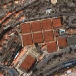 Monaco Country Club (ATP Masters) (Google Maps)