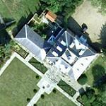 Liam Howlett and Natalie Appleton's House (Google Maps)