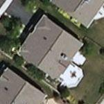 Bernard Berrian's House (Google Maps)