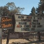 Solano Drive-in Theatre