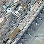Athens International Airport (Google Maps)