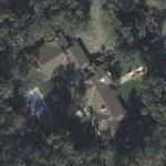 Bud Black's House (Google Maps)