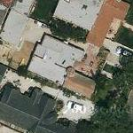 Claudia Black's House (Google Maps)