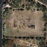 Temple of Zeus the Olympian (Google Maps)