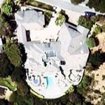 Lars Ulrich's House (Google Maps)