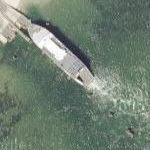 New London - Orient Point Ferry (Google Maps)