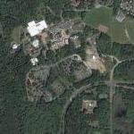 The Evergreen State College (Google Maps)