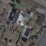 Sally Quinn & Benjamin Bradlee's house (Google Maps)