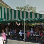 Cafe du Monde (StreetView)