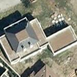 Nolan Ryan's House (Google Maps)