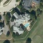 Dr. Phil McGraw's House (former)