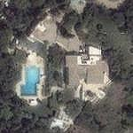James Bond's House (Google Maps)