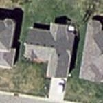 D. J. Fontana's House (Google Maps)