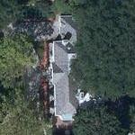 Paul Harvey's House (Google Maps)