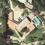 Henry Fonda's House (former) (Google Maps)