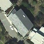 Ahmet Zappa's House (Google Maps)