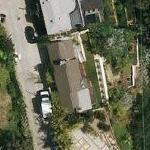 Adam Rifkin's House (Google Maps)