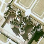 Chambord Palace (Chateau) (Google Maps)