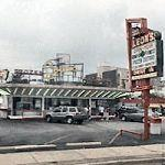 Leon's Frozen Custard Drive-In‎