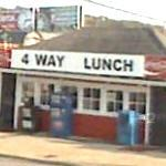 4 Way Lunch (StreetView)
