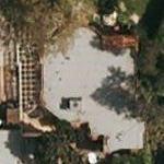 Cris Judd's House (Google Maps)