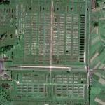 Former Nazi German Concentration Camp of Auschwitz-Birkenau (Google Maps)