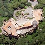 Da Pena Palace (Google Maps)