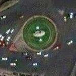 Cibeles Square (Google Maps)