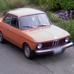 BMW 1600 (E115)