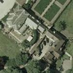 Howard Donald's House (Google Maps)