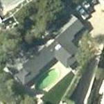 Courtney Thorne-Smith's House (Google Maps)