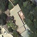 Laurel Holloman's House (Google Maps)