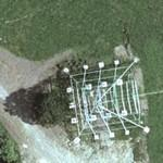 Worthy Farm, Pilton (Glastonbury Festival Site) (Google Maps)