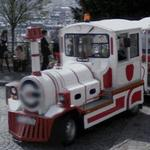 """Petit Train"" Montmartre, Paris"