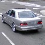 Mercedes-Benz E55 AMG (W210)