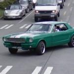 Ford Mustang Coupe (First-generation)