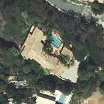 Tim Allen's House (Google Maps)