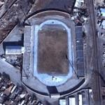 Spartak Stadium (Google Maps)