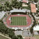 Struncovy Sady Stadion