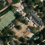 David Bohnett's house (former) (Google Maps)