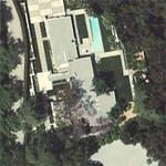 David Bohnett's house (former) (Google Maps)