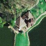Larry Bird's House (Google Maps)