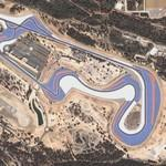 Circuit Paul Ricard (Google Maps)
