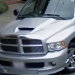 Dodge Ram (StreetView)