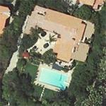 Ernst Lubitsch's house (former) (Google Maps)