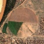 Irrigation Circle